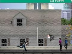 GMB - Runner Game 1.05 Screenshot
