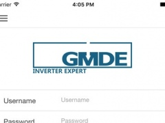 GMDE Portal Monitor 1.0.0 Screenshot