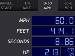 gMeter 2.0 Screenshot
