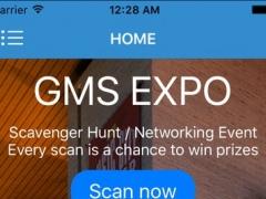 GMS Expo 1.1 Screenshot
