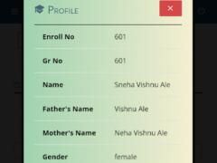 GMV TEACEHR PANEL 1.2 Screenshot