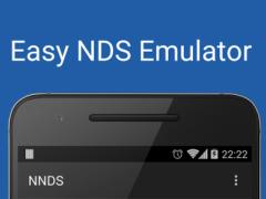 gNDSe(emu) 6.3.0 Screenshot
