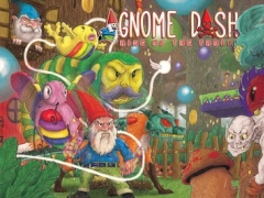 Gnome Dash: Rise of the Trolls 1.1.6 Screenshot