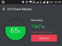 Review Screenshot - Battery Saver