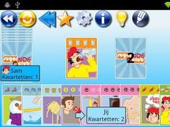 Go Fish! SugarKidsClub 1.11.0 Screenshot