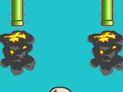 Go Flappy Pug 1.2 Screenshot