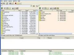 Go FTP FREE 2.1.87 Screenshot