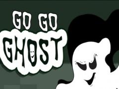 Go Go Ghost ! 1.0 Screenshot