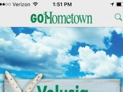 Go Hometown News Florida 16.16 Screenshot