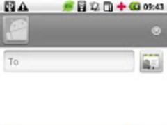 GO Keyboard Christmas theme 1.0 Screenshot