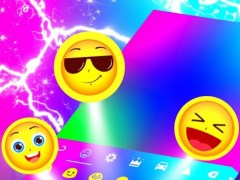 Electric Color for Keyboard 1.279.13.87 Screenshot