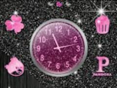 GO Launcher EX Pink Theme FREE 1.0 Screenshot