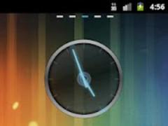 GO Launcher EX Theme ICS 1.4 Screenshot