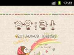 Go Locker Hoodwinked Theme 1.0 Screenshot