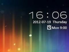 GO Locker ICS Theme (Free) 1.0 Screenshot