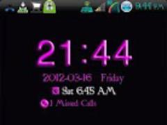 Go Locker Pink Rose 1.3 Screenshot