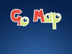Go Map for Pokémon GO 1.0.2 Screenshot