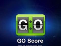 GO Score 1.9.7 Screenshot