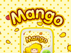 Mango Animated Pictures