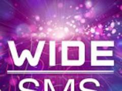GO SMS Pro WIDE ThemeEX 1.0 Screenshot