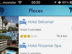 Go to Lloret 1.0.1 Screenshot