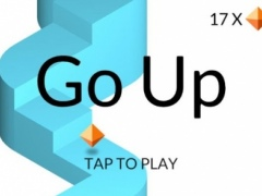 Go Up 1.0 Screenshot
