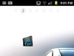 Go Wifi Switcher Widget 1.1 Screenshot
