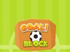 Goal Block - Soccer Goalie Training Simulator 1.0 Screenshot