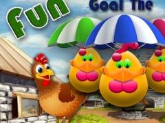 Goal The Eggs : Ultimate Fun 1.0 Screenshot