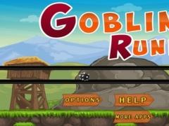 Goblin Runner 1.2 Screenshot