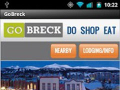 GoBreck - The Official App 1.7.4 Screenshot