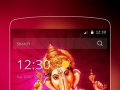 God Ganesha Theme 1.1.3 Screenshot