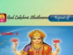 God Lakshmi Sthothram 1.1 Screenshot
