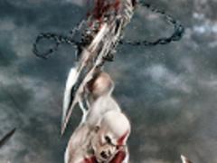 God of War Live Wallpapers 1.0 Screenshot