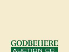 Godbehere Auction 1.0.0 Screenshot