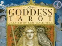 Goddess Tarot 1.4 Screenshot
