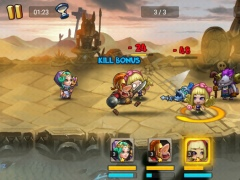 Review Screenshot - RPG Game – Unleash the Power of the gods