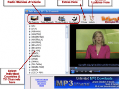 Gogglebox TV 1.0.0.4 Screenshot
