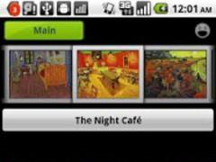 Gogh Gallery & Puzzle 1.7.1 Screenshot