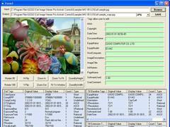 GOGO Exif Image Viewer Pro ActiveX SDK 2.92 Screenshot