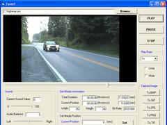 GOGO Media Player ActiveX Control 2.82 Screenshot