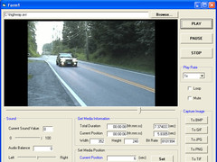 GOGO Media Player ActiveX OCX (Twice Developer) 2.69 Screenshot