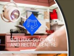 Goh Hak Su Colon & Rectal Centre 1.1.3 Screenshot