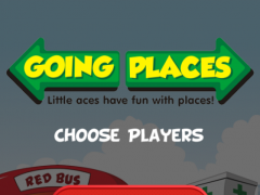 GOING PLACES – GAME & PUZZLE 1.1 Screenshot