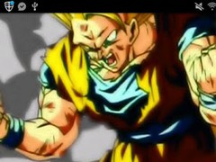 Goku Super Saiyan 3 Wallpaper 10 Screenshot