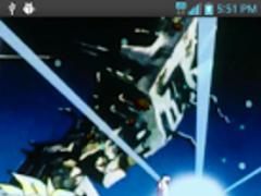 Goku vs Broly Saiyan Showdown 1.0.2 Screenshot