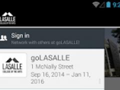 goLASALLE 1.2 Screenshot