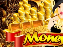 Gold Coin Plus Slots Win Big Scratch Casino Vegas 1.0 Screenshot