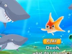 Gold fish & The Memory Myth 1.0 Screenshot