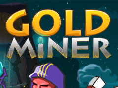 Gold Miner 2017 - Classic Free 1.5 Screenshot